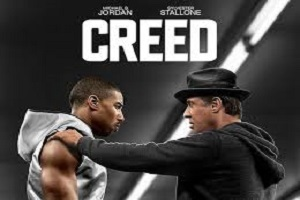 Creed – The best movie EVER!!!